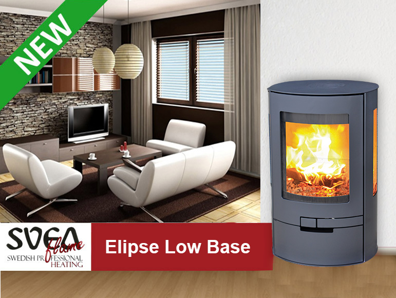 Elipse Low Base